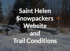 Image of Snow Trail